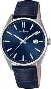 Мужские <b>наручные часы Candino</b> — купить на официальном ...