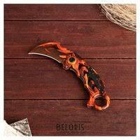 «<b>Нож керамбит складной</b>» — Товары для туризма и отдыха на ...