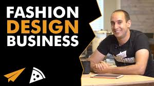 Fashion Startup - How to start a <b>FASHION design business</b> - Lunch ...