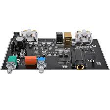 Hot <b>TTKK</b> Dc12V Dpcm5100 Dac Board Ms8416 Coaxial Fiber Optic ...