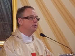 25-lecie święceń kapłańskich ks. Piotra Kraińskiego - DSCN7352_wm