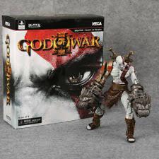 <b>God</b> of War <b>NECA</b> Action Figures for sale | eBay