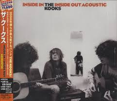 <b>The Kooks</b> - <b>Inside</b> In / Inside Out Acoustic (2006, CD) | Discogs