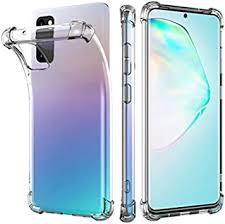 Shockproof Flexible Transparent TPU Soft Case ... - Amazon.com