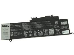 original notebook battery 11 1v 44wh for dell for inspiron duo 1090 ww12p 9yxn1 tr2f2 laptop