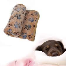 Pet Supplies Dog Beds <b>Christmas Elk</b> Fleece Winter Dog Blanket ...