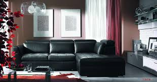 Of Living Rooms With Black Leather Furniture Living Room Decor With Black Leather Couches Best Living Room 2017