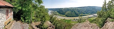 danube pearls region passauer land flüsse wälder thermen ebensteinkapelle bild wgd tourismus weissenbrunner