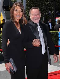 robin williams was losing his mind and was aware of it widow she says he also started having gut discomfort the catalogue of symptoms led her husband s fear and anxiety to skyrocket to a point that was alarming