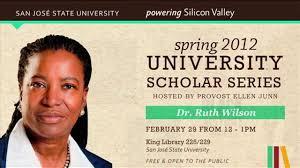 university scholar series ruth wilson on vimeo university scholar series ruth wilson