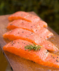 fish oil omega 3 fatty acids salmon