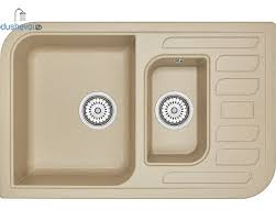 <b>Кухонная мойка</b> Granula 7803, <b>Песок</b>, цена 8420 руб в Москве ...