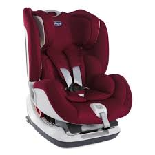 <b>Автокресло Chicco Seat</b> Up Red Passion — купить в интернет ...