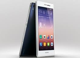 Huawei Ascend P7 with 1.8GHz Quad-Core CPU Released in India ...