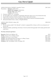 resume examples for it director sample customer service resume resume examples for it director resume examples guy finished his resume he asked a member of