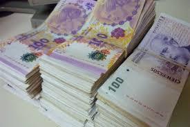 Resultado de imagen para dinero argentino