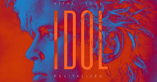<b>Billy Idol's Vital</b> Idol Is Revitalized | UMe