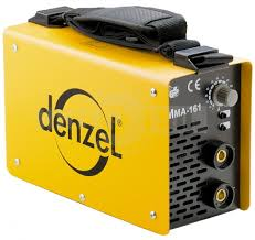 <b>Сварочный инвертор</b> MMA 161, 150A, 4,5кВт, 1,6-4мм, // <b>DENZEL</b> ...