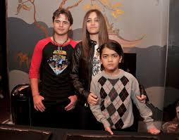 <b>Photos</b>: Michael Jackson's son 'Blanket' buys <b>house</b> in Calabasas