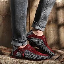 Peas <b>Shoes British Fashion</b> Trend <b>Men's Shoes</b>-buy at a low prices ...