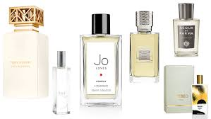 6 Fragrances to Try for Spring 2018 | Hollywood Reporter