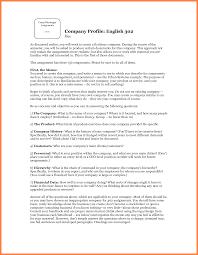 construction company profile sample doc bussines proposal  3 construction company profile sample doc
