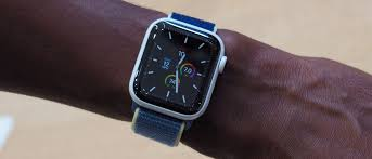 Apple Watch Series 5 Hands-on Review | Tom's Guide
