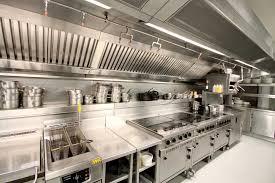 kitchen cleaning equipment