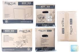 Обзор и тестирование mITX корпуса <b>Fractal Design</b> Node 304 Black
