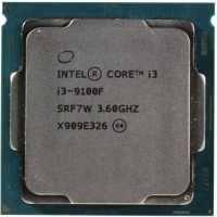 <b>Процессоры Intel Core</b> i3