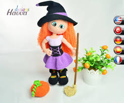 <b>Halloween Theme</b> Arşivleri » Havva Designs Amigurumi Crochet ...
