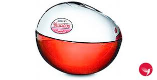 <b>DKNY Red Delicious Donna Karan</b> perfume - a fragrance for women ...