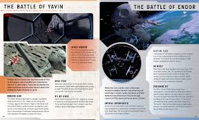 reasons the star wars incredibuilds books are incredible the interviews included are fantastic each entry in the series contains a discussion original star wars creators including some that we don t hear
