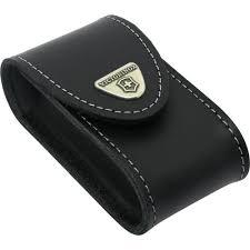 <b>Чехол VICTORINOX Leather Belt</b> Pouch — купить, цена и ...