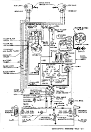 144 wiring diagram e83w from 1945 small ford spares wiring diagram e83w from 1945