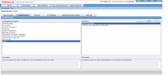 configuring cognos security surrounding text describes ldapconfg gif