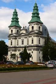 Cathedral of the Immaculate Conception of the Blessed Virgin Mary, Ternopil
