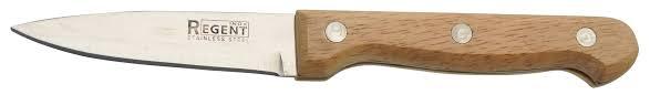 Кухонный <b>нож для овощей Regent</b> inox Retro 93-WH1-6.2, лезвие ...