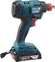 <b>Bosch GDX 180-Li</b> Cordless Impact Wrench: Buy Online at Best ...