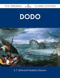 <b>Dodo</b> Wonders - The Original Classic Edition eBook by E. F. ...