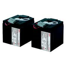 Купить аккумуляторную <b>батарею APC RBC11</b> по выгодной цене ...