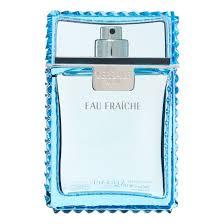 <b>Versace</b> - <b>Versace Man Eau Fraiche</b> Eau De Toilette Spray, Cologne ...