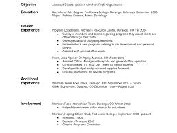 resume police trainee r sum samples r sum career specialist magnificent simple resumes examples sample simple resumes resume