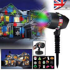 <b>Halloween Laser</b> Light <b>Christmas Lights</b> for sale | eBay