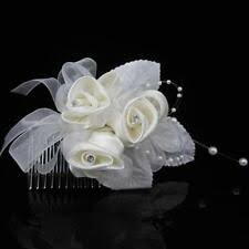 <b>Bridal Hair Accessories</b> for sale | eBay