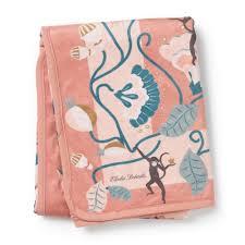Купить <b>Elodie</b> Details <b>Плед Velvet Blanket</b> Midnight Bells в ...