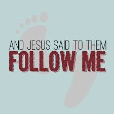 Image result for knowing and following jesus