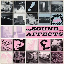 The <b>Jam</b> - <b>Sound Affects</b> | Releases | Discogs