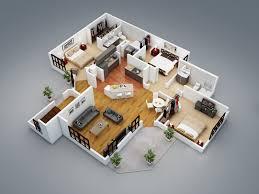 cool 3d floor plans home design ideas fresh awesome 3d floor plan free home design