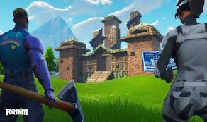 Fortnite Playground mode: New settings and patch notes update ...